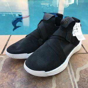 Adidas Harden LS 2 Buckle Black Basketball Mens 14